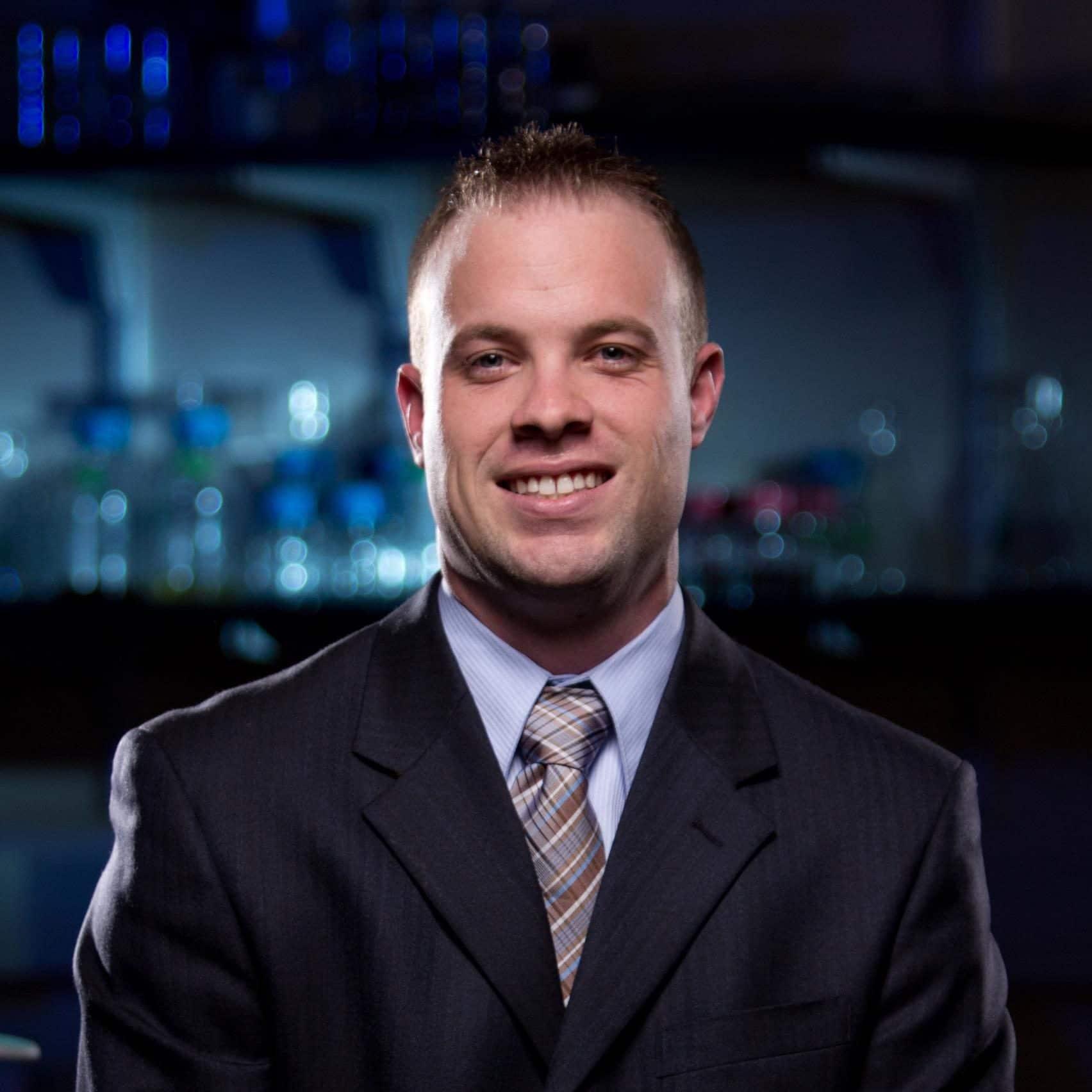 Matt Price